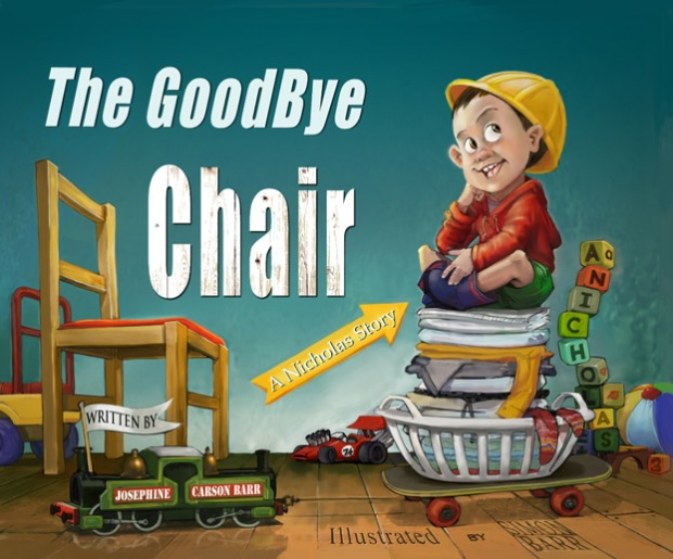 GoodByeChair-cover