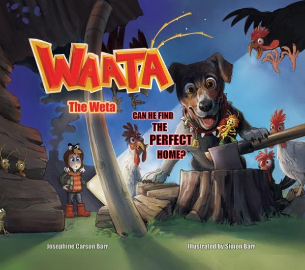 WaataPerfectHome